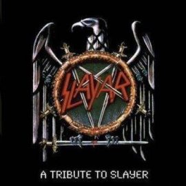 Slayar (Slayer Tribute)