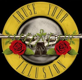 Abuse your Illusion (Guns N' Roses Tribute) bands Bands Abuse Your Illusion 277x270