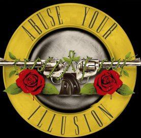 Abuse your Illusion (Guns N' Roses Tribute) sligo whiplash metalfest 2019 Sligo Whiplash Metalfest 2019 Abuse Your Illusion 277x270