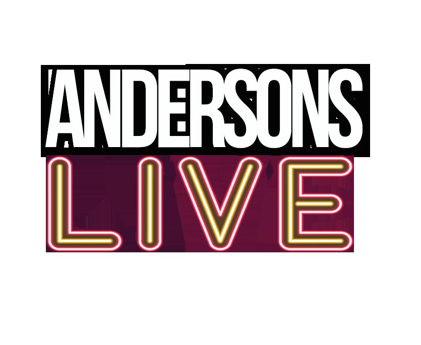 Andersons Live Andersons Live Andersson Live Video sligo whiplash metalfest 2019 Sligo Whiplash Metalfest 2019 Andersson Live Video