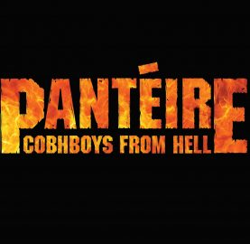 Cobhboys from Hell (Pantera Tribute) bands Bands Cobhboys 277x270