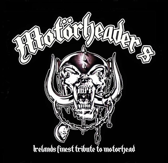 motorheaders (motorhead tribute) Motorheaders (Motorhead Tribute) Motorheaders e1559912083794