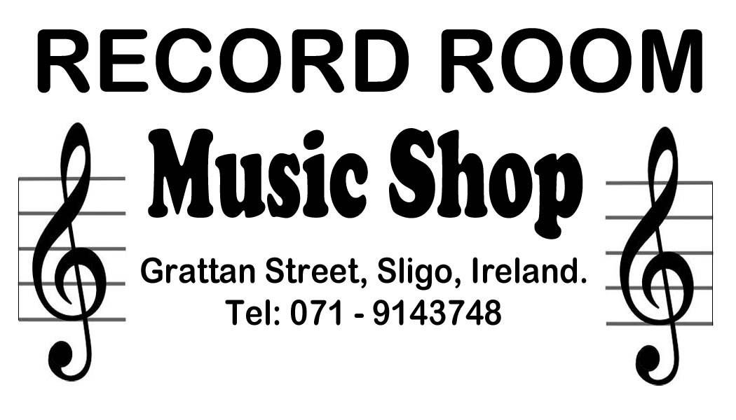the record room music shop The Record Room Music Shop Record Room Logo